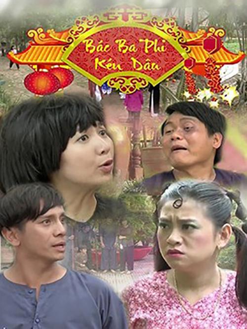 Bác Ba Phi kén Dâu |  SCTV13.