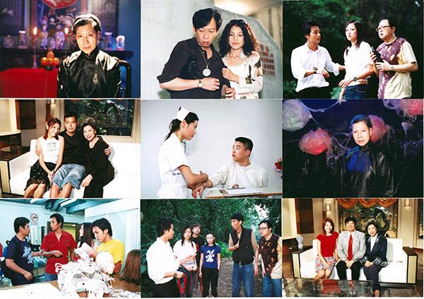 Phim khám phá cỏi âm SCTV9