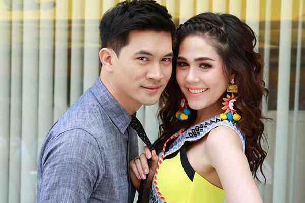 Cặp Đôi Hoàn Hảo - SCTV