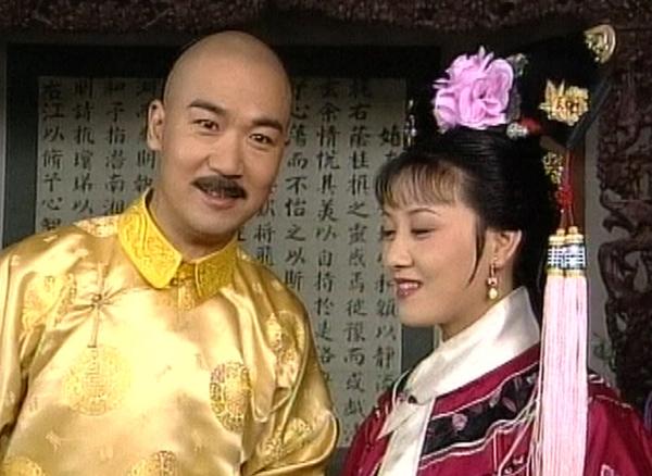 Khang Hy Vi Hành - SCTV TH