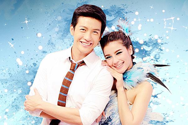 Phim Thái Lan: Nụ Hôn thiên Thần