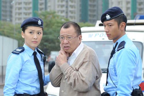 Phim Hong Kong Nữ cảnh tác chiến