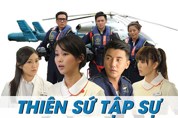 Thiên Sứ Tập Sự - SCTV9