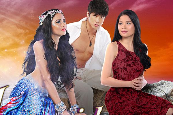 Tiên Cá Song Sinh - SCTV TH