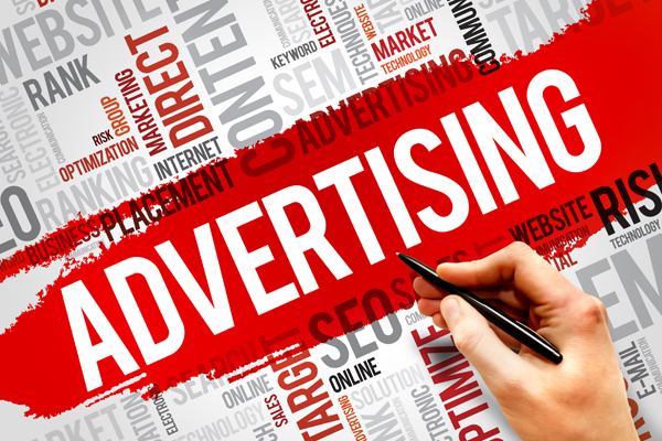 Advertising – Corporate – License